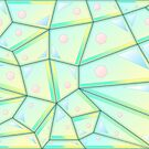 Springtime Geometry by Eric Pauker