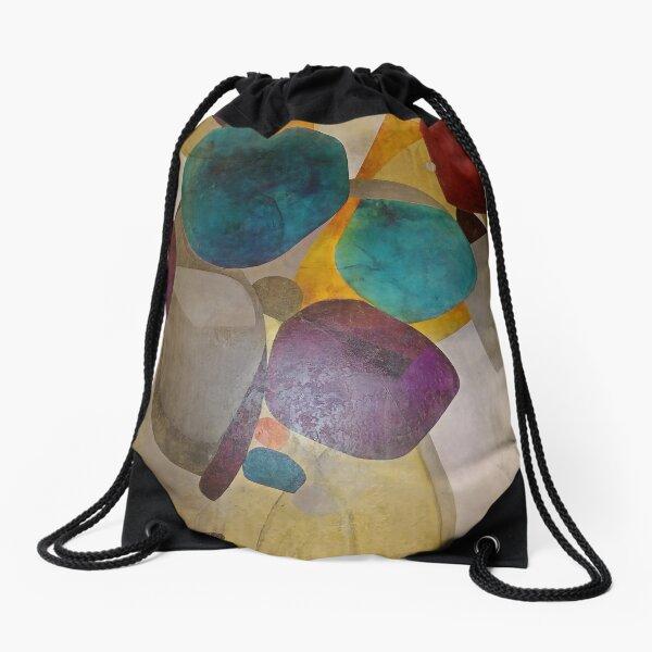 Still life - Visual arts #Stilllife #Visualarts Drawstring Bag