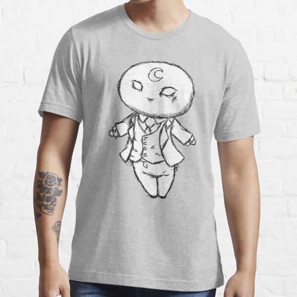 Mr. Knight Essential T-Shirt