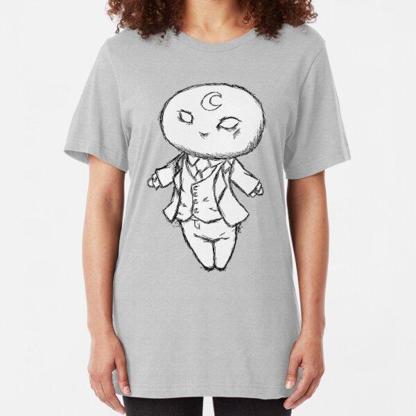 Mr. Knight Slim Fit T-Shirt