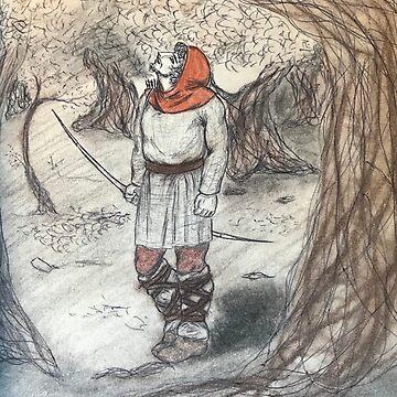 El forester de kaydee21