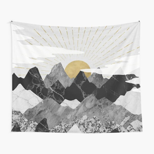 Sun Rise Tapestry