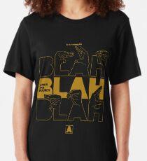 Blah Blah Blah Armin Van Buuren Slim Fit T-Shirt