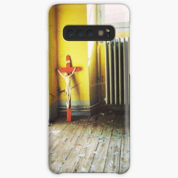 cricifix Samsung Galaxy Snap Case