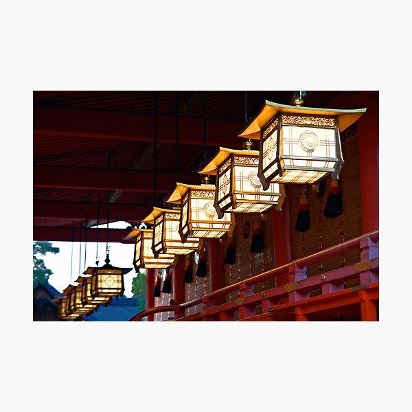 Kyoto - Fushimi Inari Taisha Photographic Print
