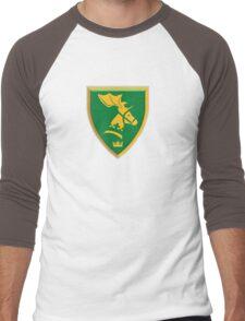 Classic Renly Men's Baseball ¾ T-Shirt