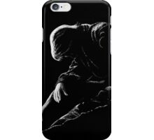 Sam Carter - Death Knell iPhone Case/Skin