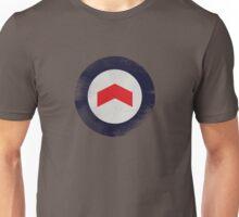 north Unisex T-Shirt