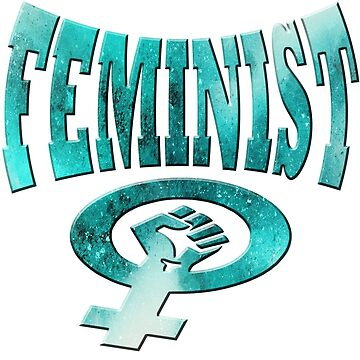 Feminist Shirt Women's Rights Equality by ExtremDesign