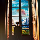 Looking Outside by seamless