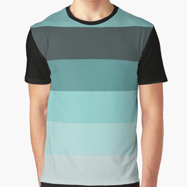 Glace illimité  T-shirt graphique