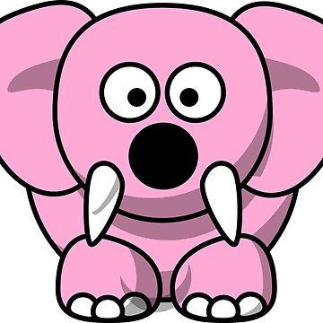 Pink Pink Elephant Elephant by Scirocko