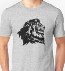 Proud Tribal Lion Unisex T-Shirt