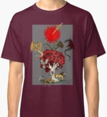 The Tree of Tears Classic T-Shirt