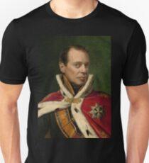 Camiseta unisex Retrato histórico de Steve Buscemi