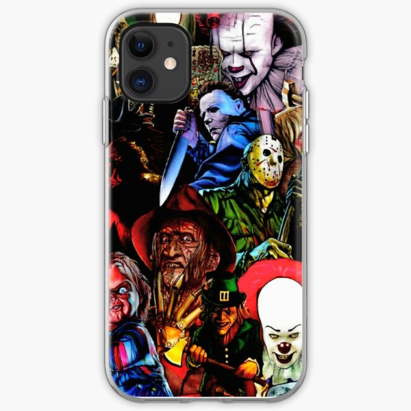 Spooky Iphone Cases Covers Redbubble