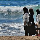 People of Bali 5 by Adri  Padmos