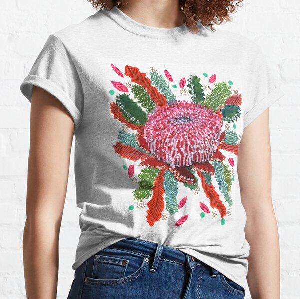 Christmas Banksia Classic T-Shirt