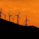 Wind of change (dawn) by armine12n