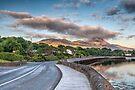 Saint Patrick's  Mountain by PhotosByHealy