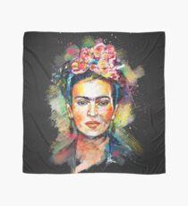 Frida Kahlo (Dark Edition) Scarf