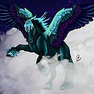 Pegasus by SMCarriere
