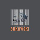 Bukowski (Barcode)- It Began As A Mistake by The Aloof