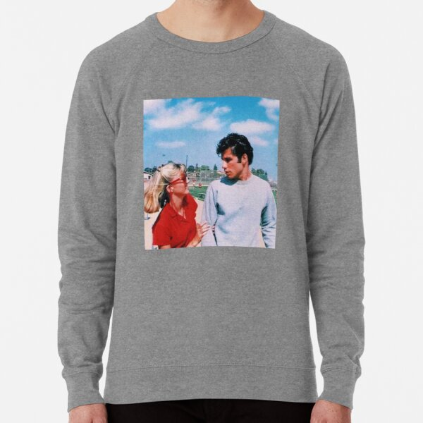 Sandy and Danny Lightweight Sweatshirt