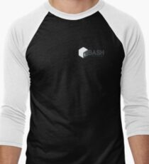 Bash Men's Baseball ¾ T-Shirt