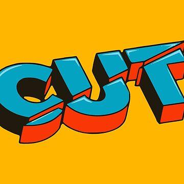 Sliced Cut by realmatdesign