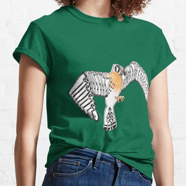 Celtic Knot Kestrel Classic T-Shirt