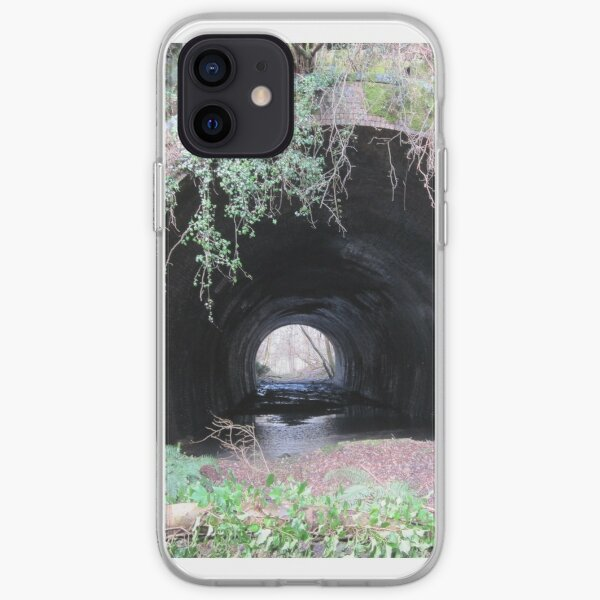 Cinder Hill Tunnel 2 iPhone Soft Case