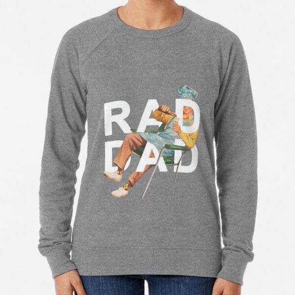 Rad Dad Lightweight Sweatshirt