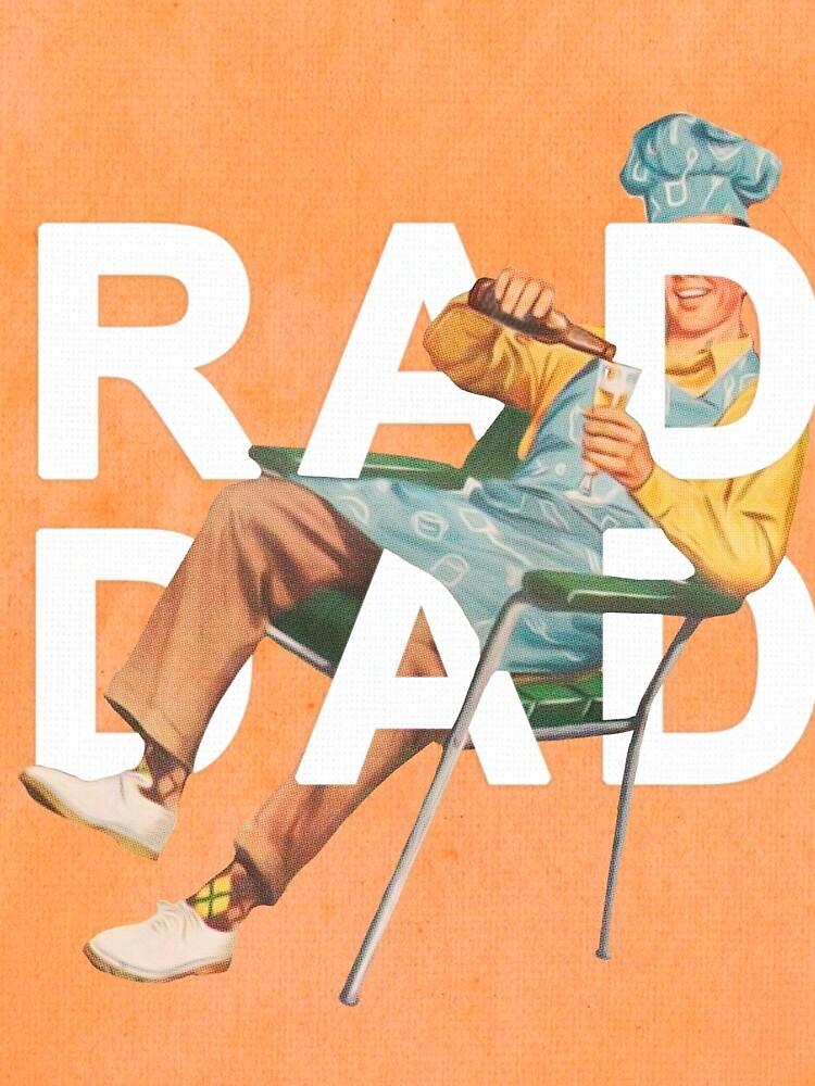 Rad Dad by heatherlandis
