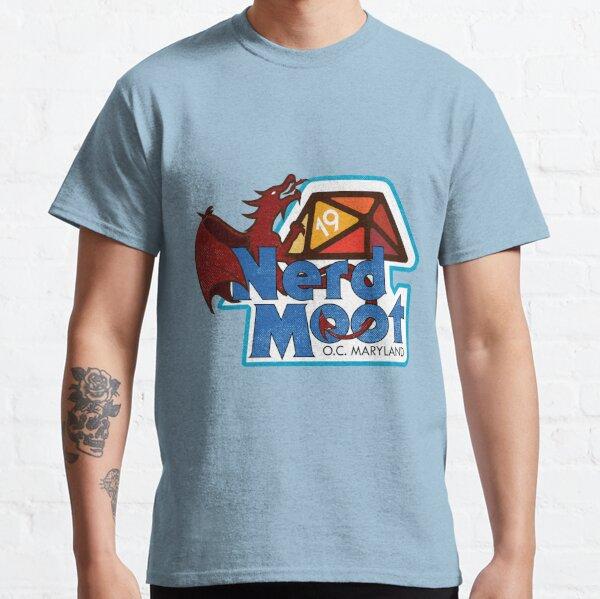 Moot Design patiné T-shirt classique