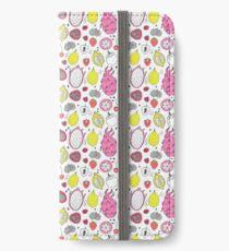 PATTERN 027 iPhone Wallet/Case/Skin