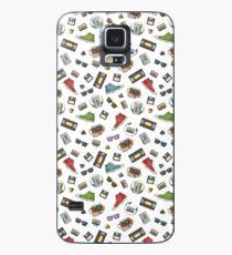 PATTERN 028 Case/Skin for Samsung Galaxy