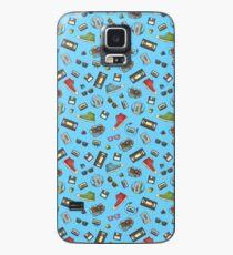 PATTERN 029 Case/Skin for Samsung Galaxy