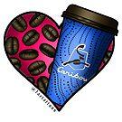 Caribou Coffee is life by jordannelefae