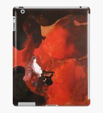 Red Black Power iPad-Hülle & Skin