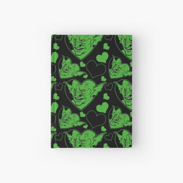I Heart Goblins Hardcover Journal