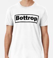 Lettering Bottrop Premium T-Shirt