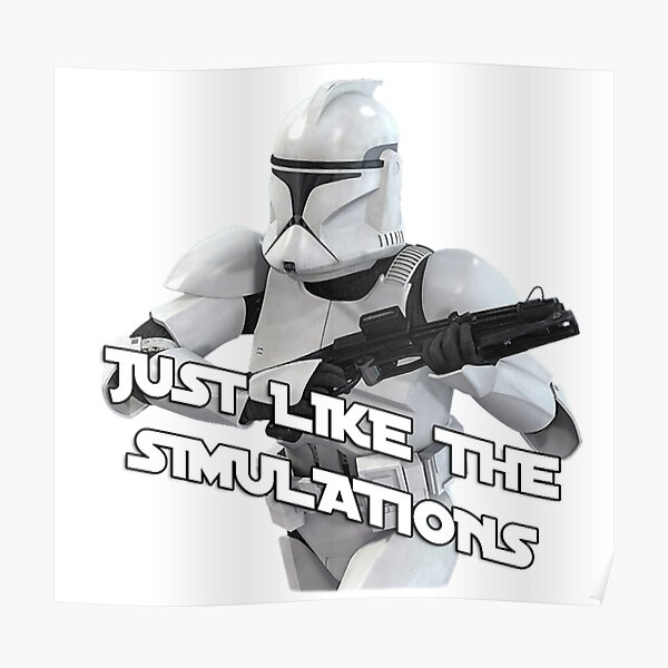 Battlefront 2 Posters Redbubble