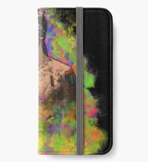 MGK - Psychedelic iPhone Wallet/Case/Skin