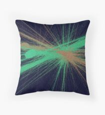 Explosion of colors Floor Pillow