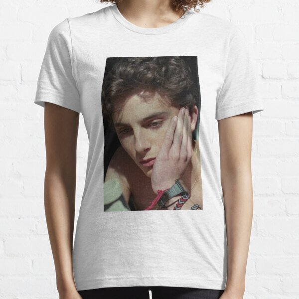 timothee chalamet Essential T-Shirt