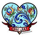 Oh Ja by jordannelefae