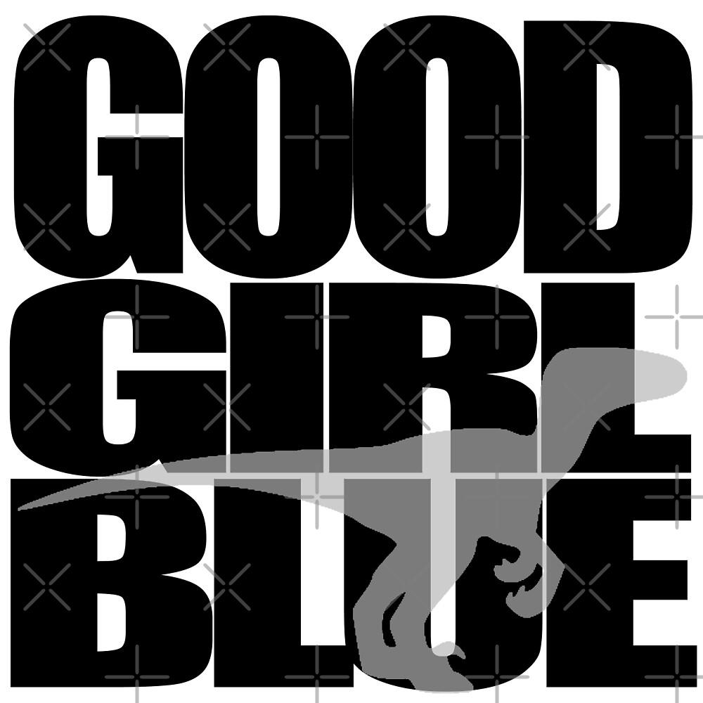 good girl blue by athelstan