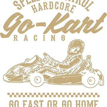 Go Kart Racing Hardcore by offroadstyles