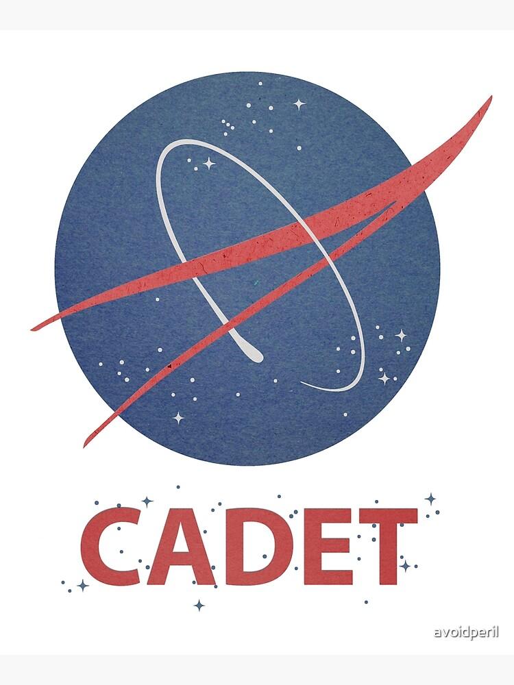 Cadet by avoidperil